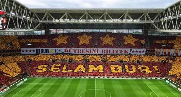 Selam dur - Galatasaray İle İlgili Resimli Sözler - Galatasaray Sözleri Ve Kareografileri, resimli-sozler