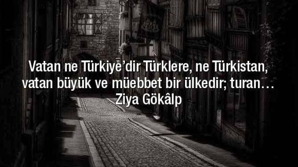 Vatan ne Türkiyedir Türklere ne Türkistan vatan büyük ve müebbet bir ülkedir turan - Ülkücü İle İlgili Resimli Sözler - Ülkücü Sözleri, Milliyetçilik, Türk Sözleri, resimli-sozler, populer-sozler, guzel-mesajlar, anlamli-sozler