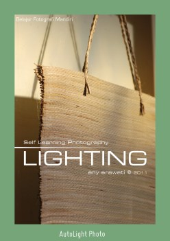 Self Learning Photography - Lighting written by eny erawati