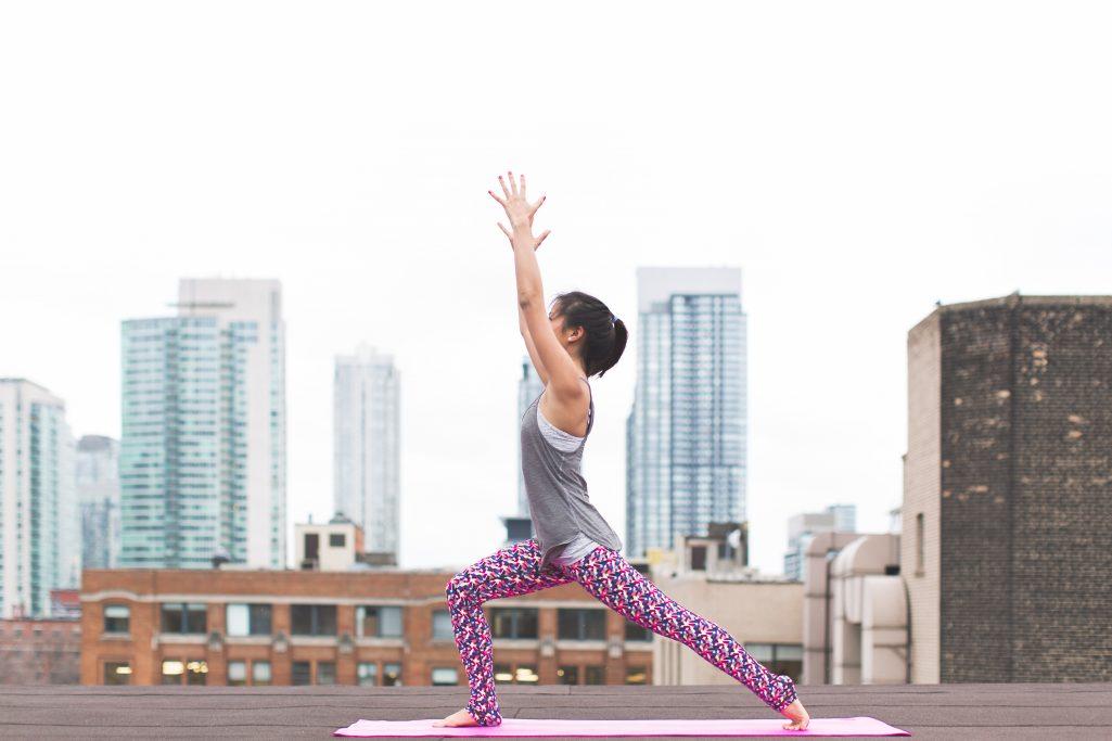 Recursos gratuitos yoga y meditación