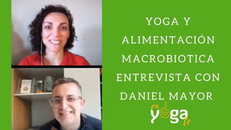 Yoga y macrobiotica
