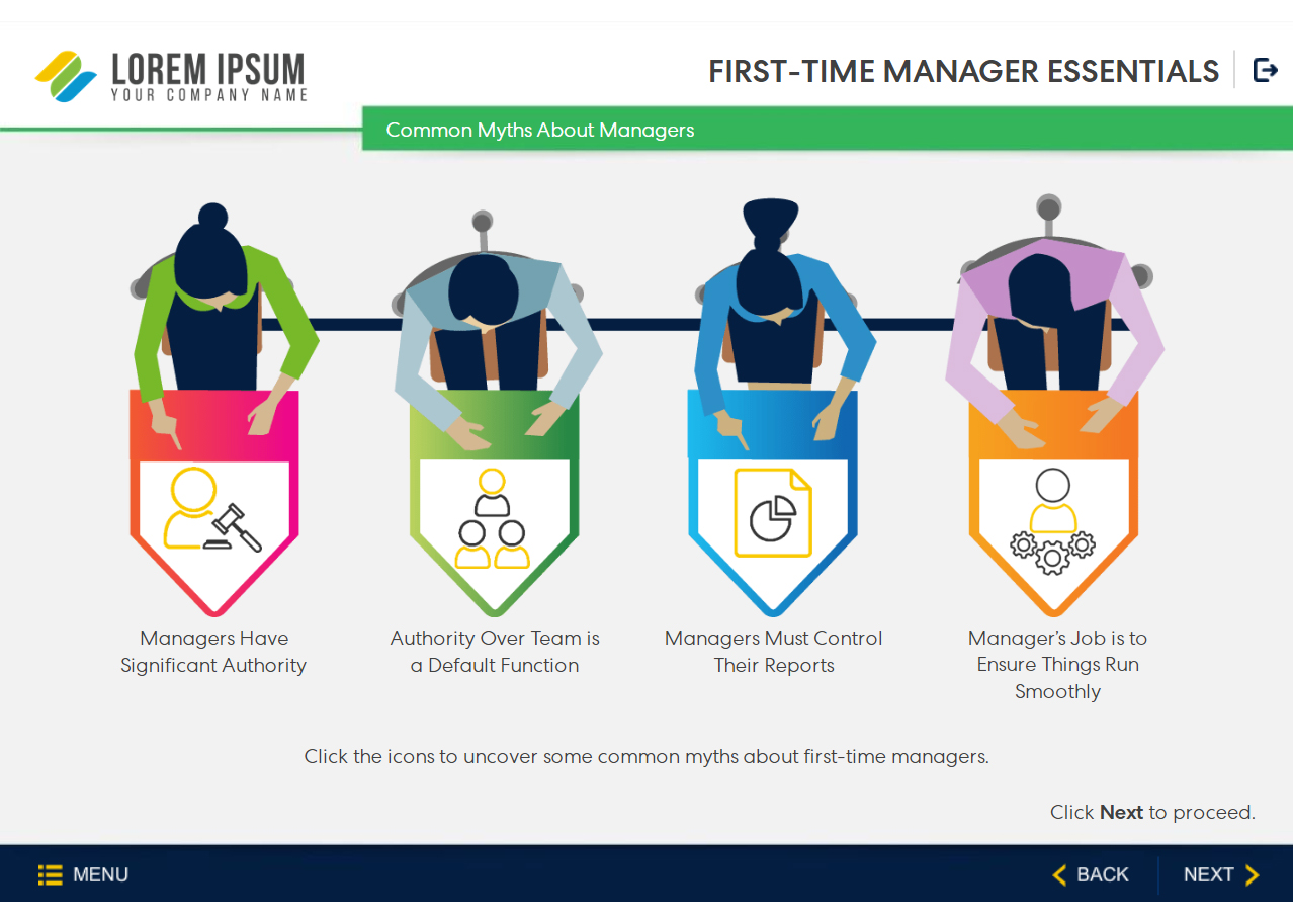 First Time Manager Essentials