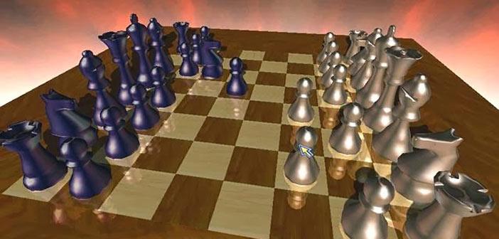 Γ.Σ. για τον Σκακιστικό Όμιλο