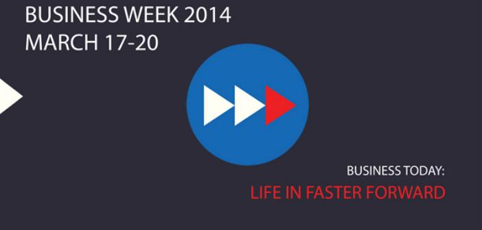 Business Week του DEREE στις 17-20/3