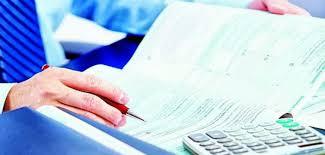 Οδηγίες συμπλήρωσης φορολογικών εντύπων