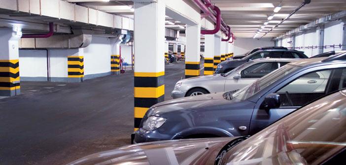 Ενημέρωση για το πάρκινγκ