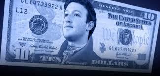 Ηλεκτρονικό χρήμα θα «κόβει» το facebook