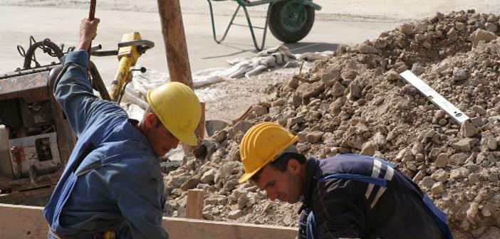 Πρόσληψη 15 εργατών στον Δήμο Πεντέλης