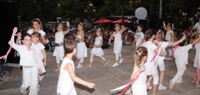 Φεστιβάλ Παιδιού και «Λοκάντα» από το ΠΕΑΠ
