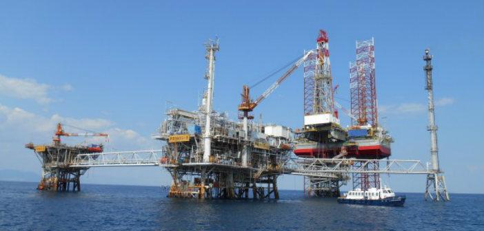 Ψάχνουν πετρέλαιο σε Ιωάννινα, Πατραϊκό και Κατάκολο