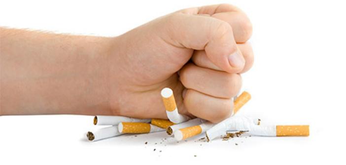 Ημερίδα για τη διακοπή του καπνίσματος