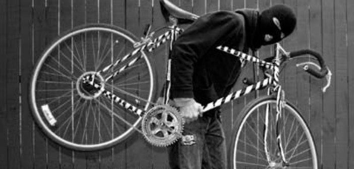 Συλλήψεις για κλοπές ποδηλάτων σε Χαλάνδρι & Ν. Ψυχικό