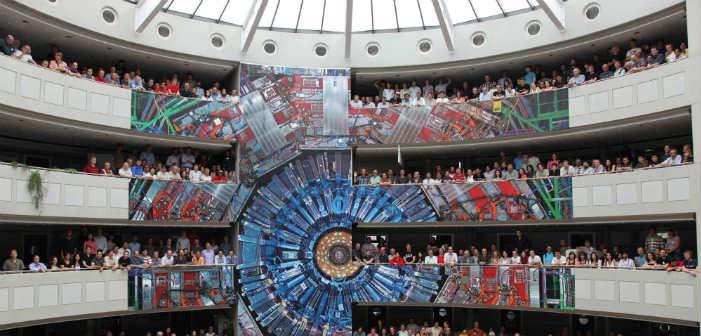 Έλληνες μαθητές, νικητές σε διαγωνισμό του CERN