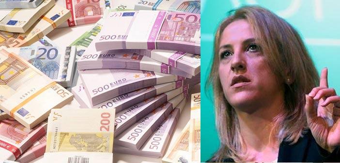 ΔΥΝΑΜΗ ΖΩΗΣ: «Ούτε ένα ευρώ χαμένο για τις Περιφέρειες»