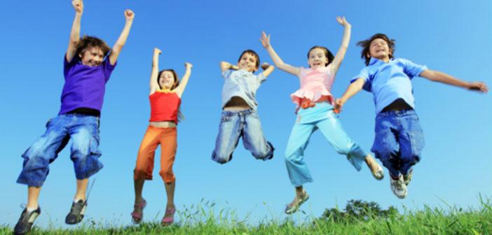 Θερινό Πρόγραμμα Ημερήσιας Δημιουργικής Απασχόλησης για παιδιά στον Δήμο Αγ. Παρασκευής