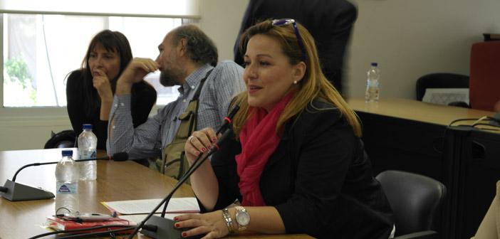 Σ. Κορωναίου: Δραστήρια πρόεδρος, δραστήριος Σύλλογος