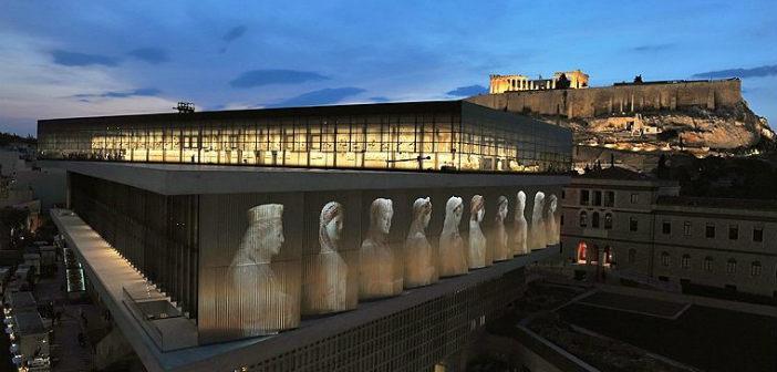 Μουσείο Ακρόπολης: Γιορτάζει τα 5 του χρόνια