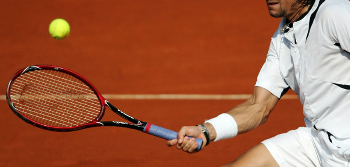 Εσωτερικά τουρνουά για τα δημοτικά προγράμματα τένις