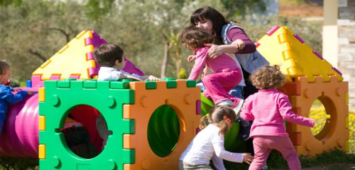 Ξεκινάει η υποβολή αιτήσεων εγγραφών σε Παιδικούς Σταθμούς μέσω ΕΕΤΑΑ – Δεν θα υπάρξει δεύτερη κατανομή φέτος