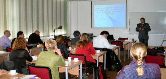 Ένταξη εκπαιδευομένων στα τμήματα χειμερινού εξαμήνου ΚΔΒΜ