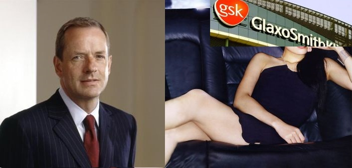 GSK: Δωροδοκούσε Κινέζους γιατρούς με χρήμα και… σεξ!