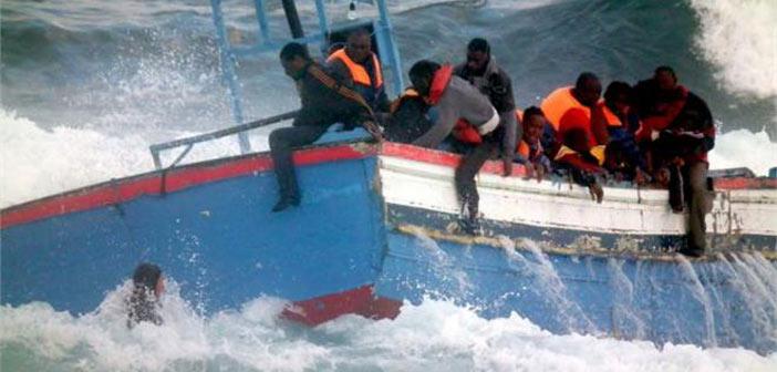 Τραγωδία στη Μεσόγειο: Φόβοι για 150 νεκρούς μετανάστες