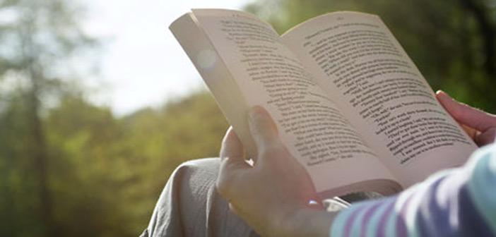 Παρουσίαση βιβλίου «Φως σε δράση» στο πάρκο «Μ. Θεοδωράκης»