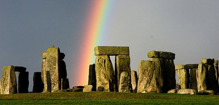 Ανακαλύφθηκε «νέο Stonehenge» ηλικίας 4.500 ετών!