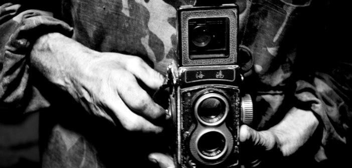 Ετήσια Έκθεση Φωτογραφίας Δήμου Ηρακλείου Αττικής από 9 έως 15 Ιουνίου