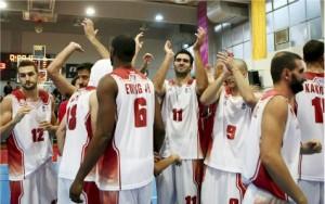 Η Νέα Κηφισιά πανηγυρίζει την πρόκριση στα ημιτελικά του Κυπέλλου Ελλάδος