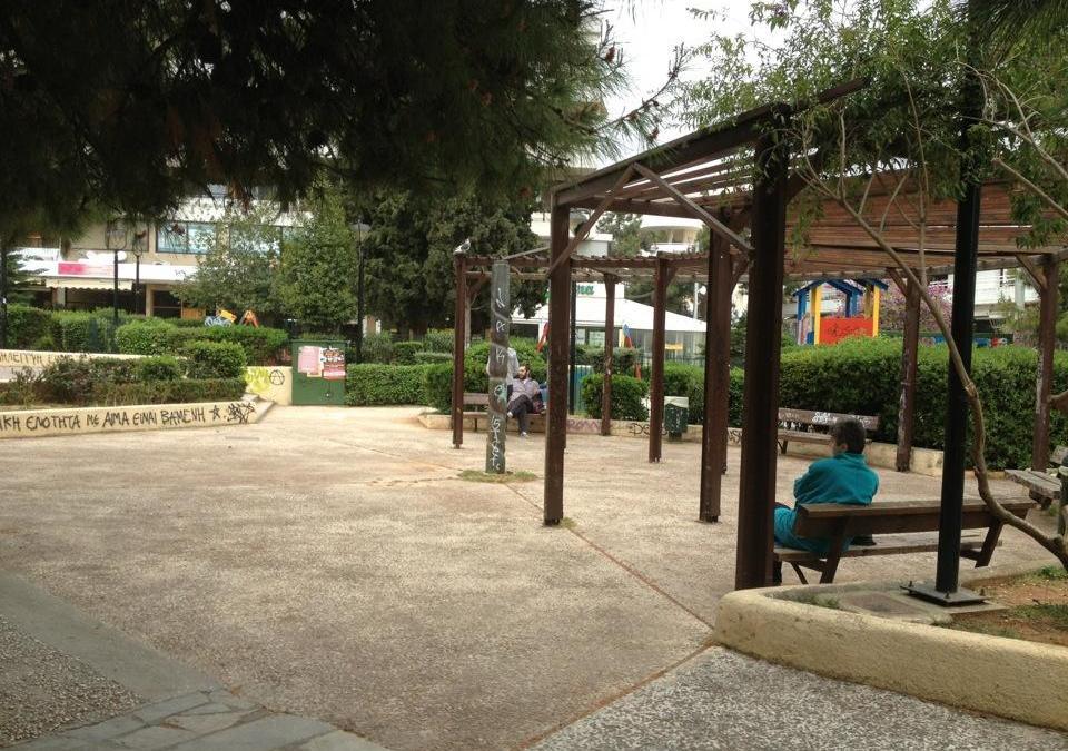 Αγία Παρασκευή η Πόλη μας: Κόλαφος για την τ. δημοτική αρχή η συνεδρίαση για την πλατεία Άι Γιάννη