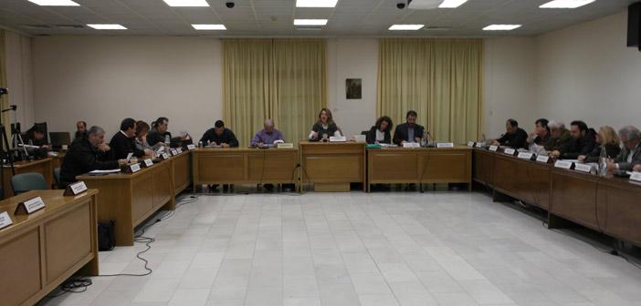 «Πήγε περίπατο» η Επιτροπή Διαβούλευσης Πεντέλης