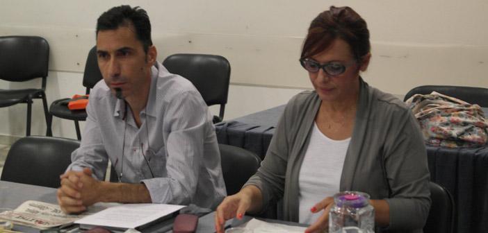 Η θέση της Λαϊκής Συσπείρωσης Αμαρουσίου για τα αντιπλημμυρικά έργα