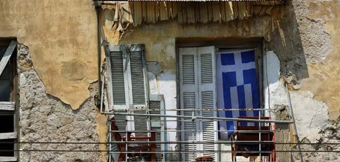 Αγγίζει το όριο της φτώχειας πάνω από ένας στους τρεις Έλληνες