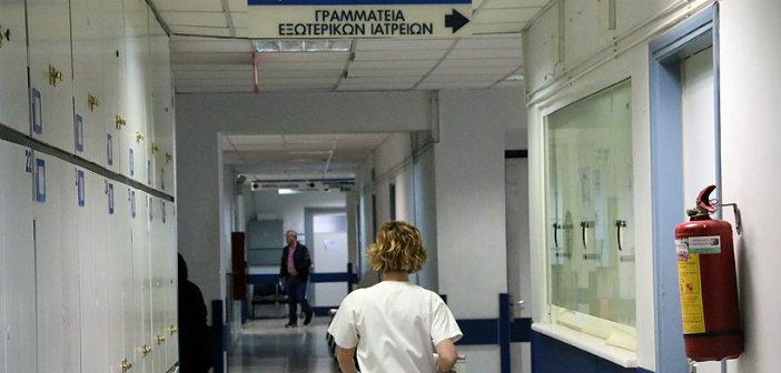 Συλλήψεις παράνομων νοσοκόμων σε νοσοκομεία σε Βόρεια Προάστια & Αθήνα