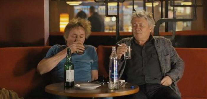 «Ουίσκι με Βότκα» από την Κινηματογραφική Λέσχη Πεύκης