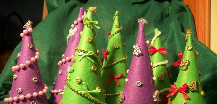 Χριστουγεννιάτικο bazaar από το ΠΕΑΠ Λυκόβρυσης – Πεύκης