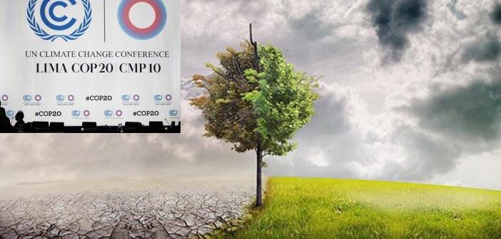 Ετήσια Διάσκεψη του ΟΗΕ: Στα παλαιότερα των υποδημάτων τους το κλίμα
