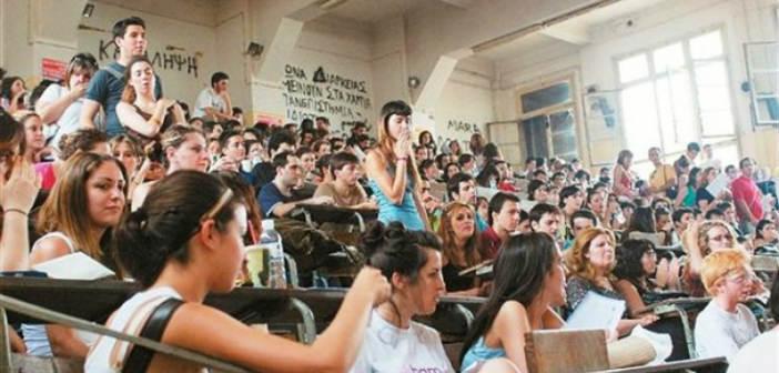 Ο Δήμος Πεντέλης βραβεύει τους επιτυχόντες μαθητές της Τριτοβάθμιας Εκπαίδευσης