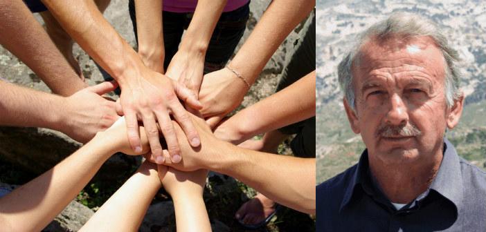 Μήνυμα δημάρχου Πεντέλης για την Παγκόσμια Ημέρα Εθελοντισμού