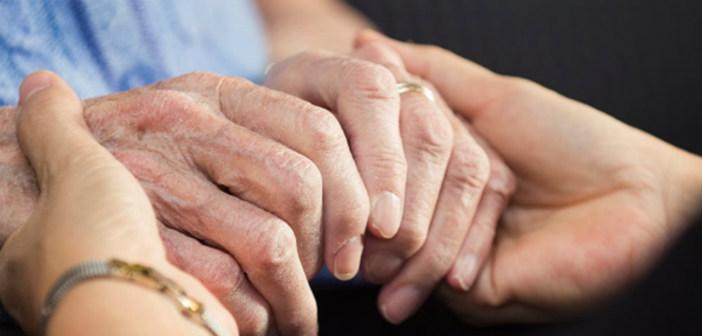 Μαζί με τους ηλικιωμένους και εν μέσω απαγορευτικού ο Δήμος Χαλανδρίου