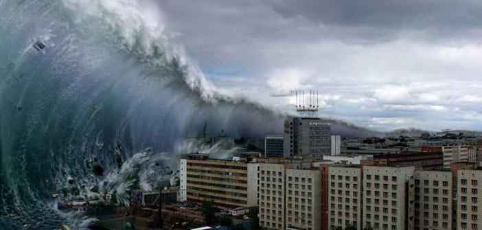 Τσουνάμι που έγραψαν ιστορία…