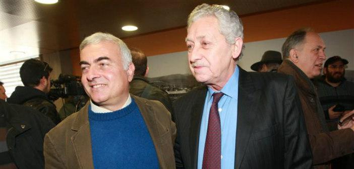 Φ. Κουβέλης: «Η χώρα μπροστά, προοδευτικά με την κοινωνία όρθια»