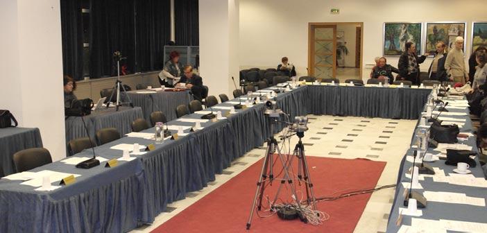 Δημαιρεσίες για το νέο Δημοτικό Συμβούλιο Αμαρουσίου την Κυριακή 1η Σεπτεμβρίου