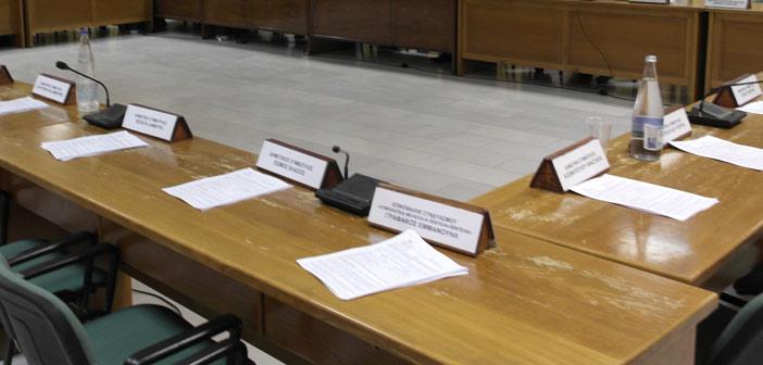 Τα μέτρα αντιμετώπισης του «Covid-19 μοναδικό θέμα στην ημερήσια διάταξη του Δ.Σ. Πεντέλης