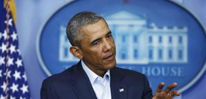 Ομπάμα: «Η Δύση δεν βρίσκεται σε πόλεμο με το Ισλάμ»