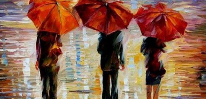 Απόκριες και χαρταετοί με βροχές και καταιγίδες