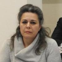 Κατερίνα Ψάλτη