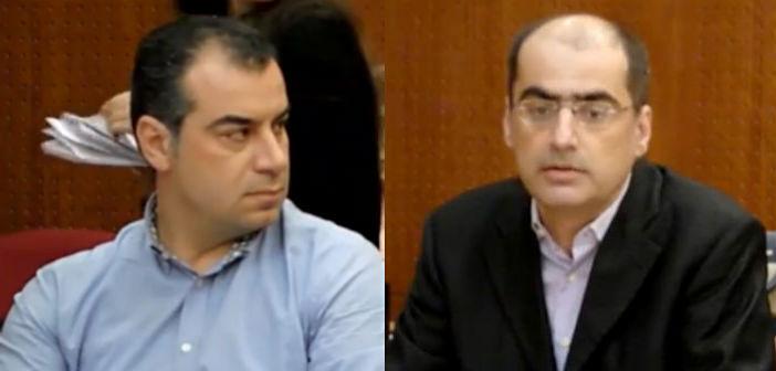Δ. Νικολάου: «Παραιτηθείτε από τη Λυκόβρυση Πεύκη.- κ. Κωνστάντο»