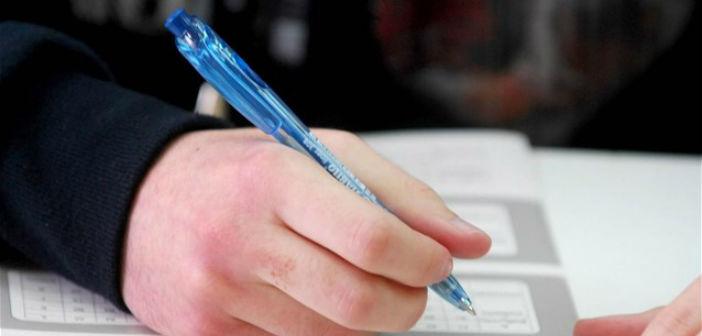 Συμβουλές για γονείς και μαθητές για τις πανελλήνιες εξετάσεις
